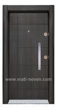 Врата Старлайф СЛ-203 черна перла